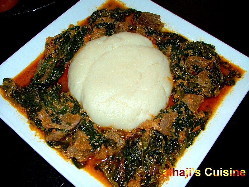 Nigerian cuisines photos and discussions food nigeria for African cuisine dishes