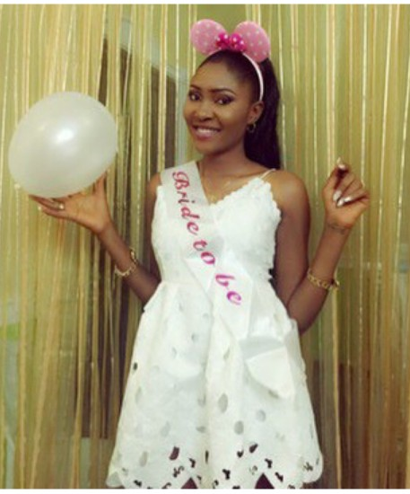 Bride To Be: What To Wear To Your Bridal Shower - Fashion - Nigeria