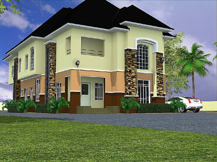 The cost and conditions for building these types of houses for Types of duplex houses