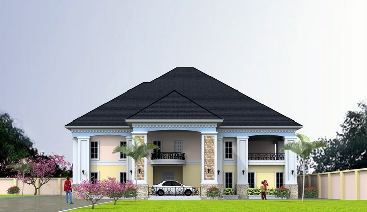 Architectural designs properties nairaland