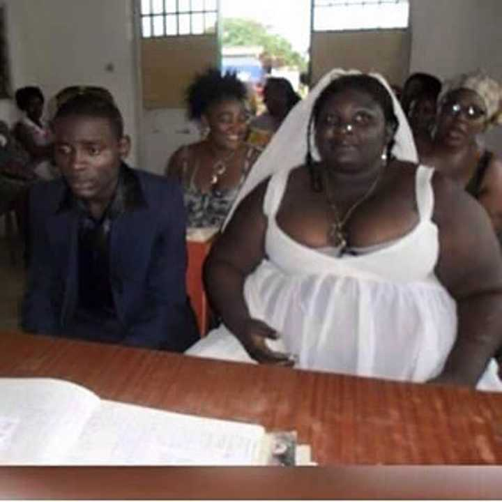 Would would happen if a woman refused to get married?