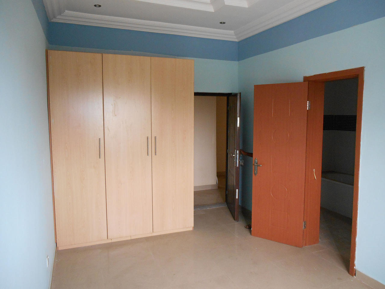 Newly built 24 units of executive apartments for sale for 24 unit apartment building for sale