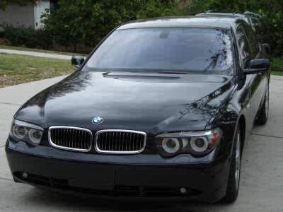 "I Need The Bmw 7 Series ""transporter"" - Autos - Nigeria"