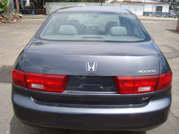 for sale 2005 honda accord lx 107k miles 4cyl price 4800 autos nigeria. Black Bedroom Furniture Sets. Home Design Ideas