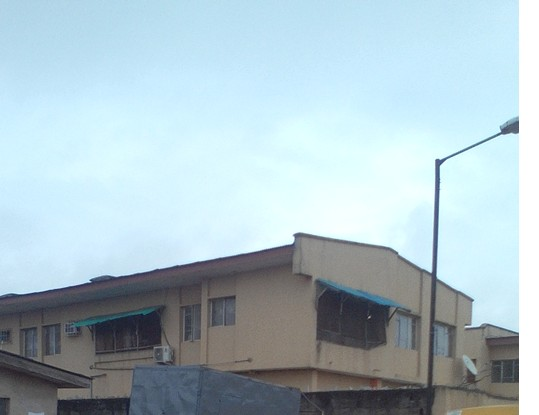 3 bed room flat duplex at ojudu properties nigeria for How much does it cost to build a duplex