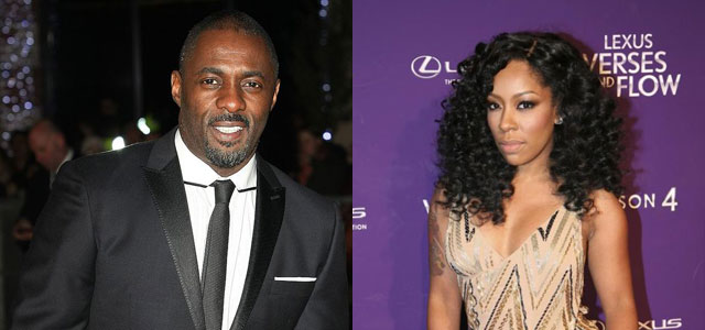 """f**k Him And That Baby Momma"": K.michelle Blasts Idris ..."