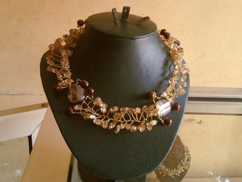 Exotic Bead Designs For Traditional Weddings & All Occassions ...