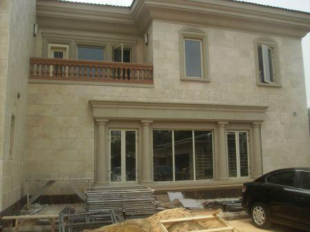 Aluminium windows needed properties nigeria for Nigeria window design