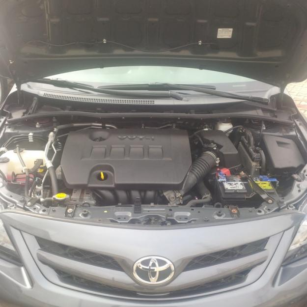 2019 Toyota Corolla Transmission: Tokunbo 2012 Toyota Corolla Sport .call Me @ 07066562916