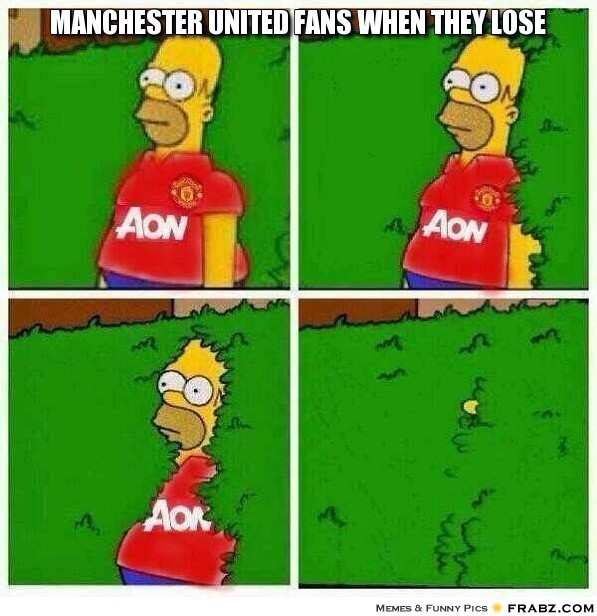 Official Manchester United Fan Thread:''20 Times EPL ...