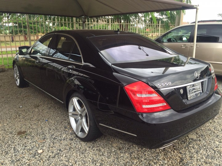 Massive discounted never registered mercedes benz s550 for Mercedes benz s550 sale