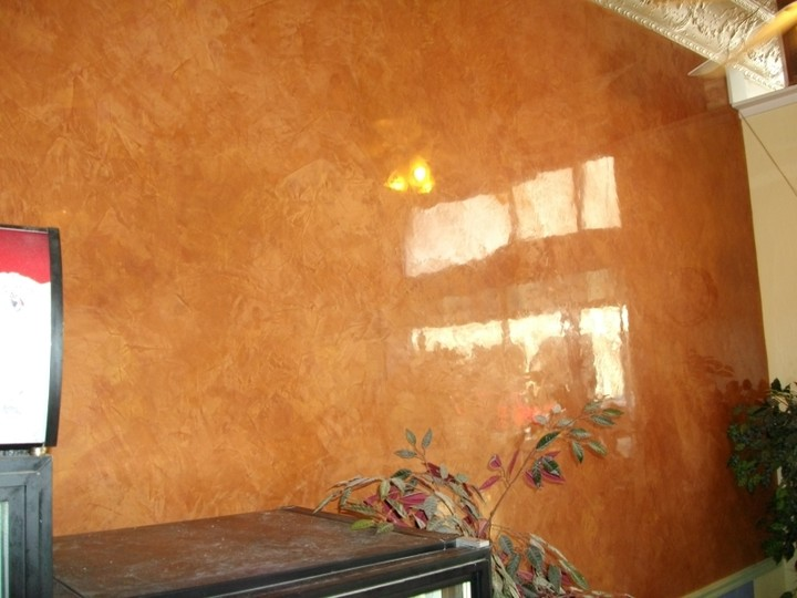 Paint For Stucco Walls Total Exterior And Interior Wall