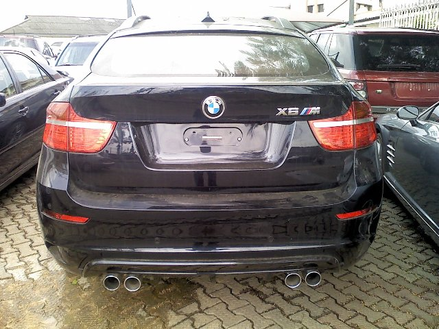 2010 Bmw X6 M For Sale 22 Pictures Believe! - Autos - Nigeria