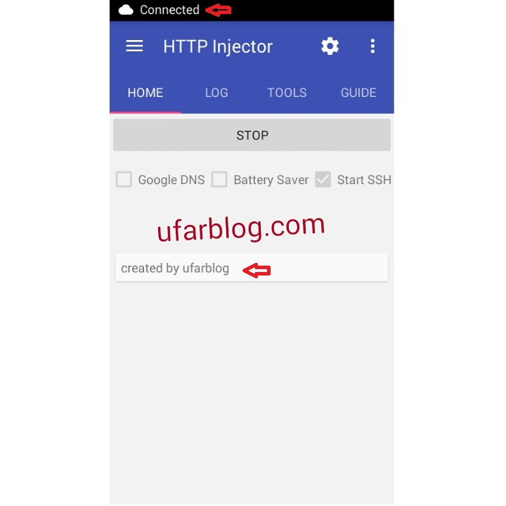 How To Create Your Own Personal Config File For Http