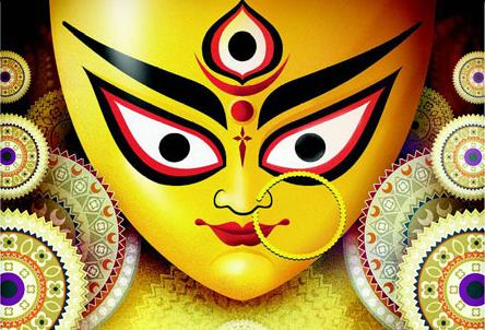 Durga Puja Whatsapp Messages Wishes Pictures Cards Greetings