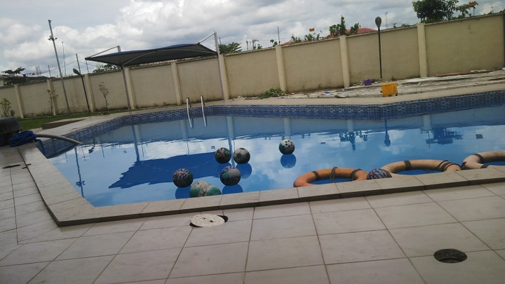 Swimming Pools Construction And Maintenance Properties Nigeria