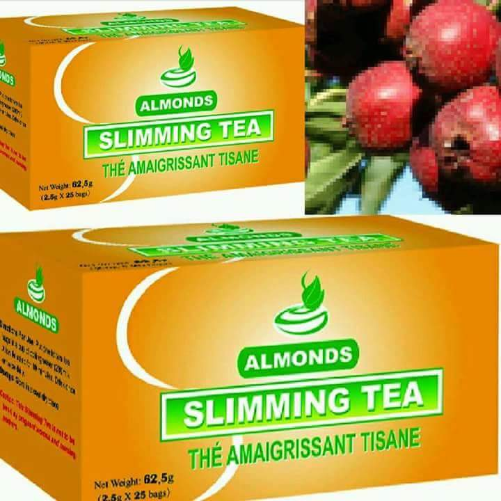 The Best Slimming Tea So Far And Affordable Food Nigeria