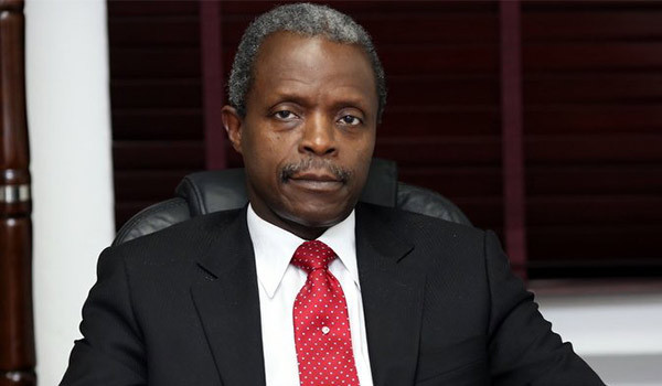 UNBELIEVABLE: Nigeria's Vice President Bank Account Hacked By Unizik Students