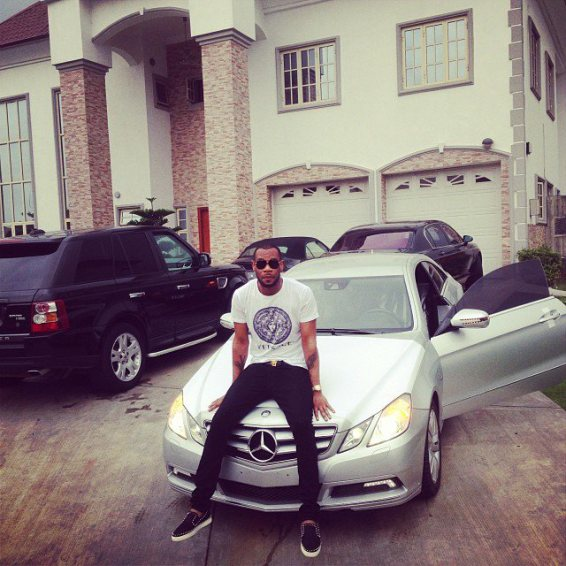 7 Nigerian Celebrities And Their Beautiful Houses (Photos