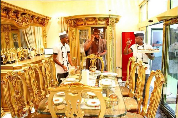 The Fabulous Life Of Kcee S Brother E Money And How He