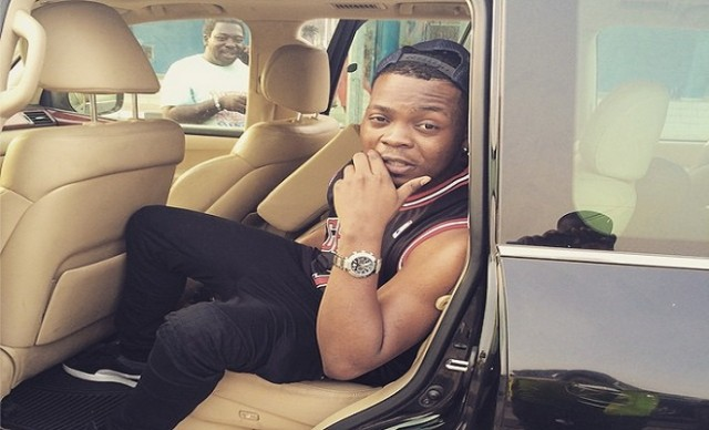 Davido Olamide Wizkid S Fleet Of Cars And Their Worth