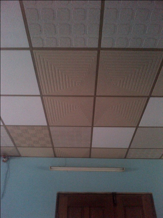 Luxalon Metal And Vermiculite Suspended Mineral Ceilings ...