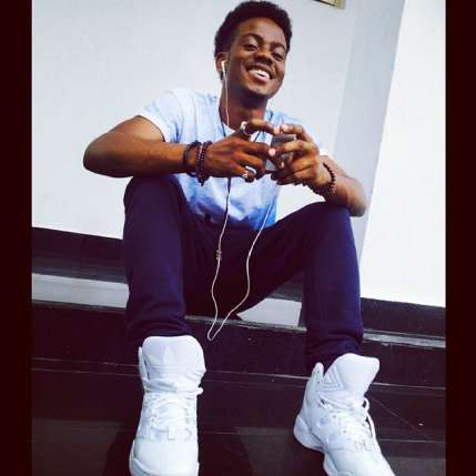 Photos Of Korede Bello That Will Show You He Is A Fashionista