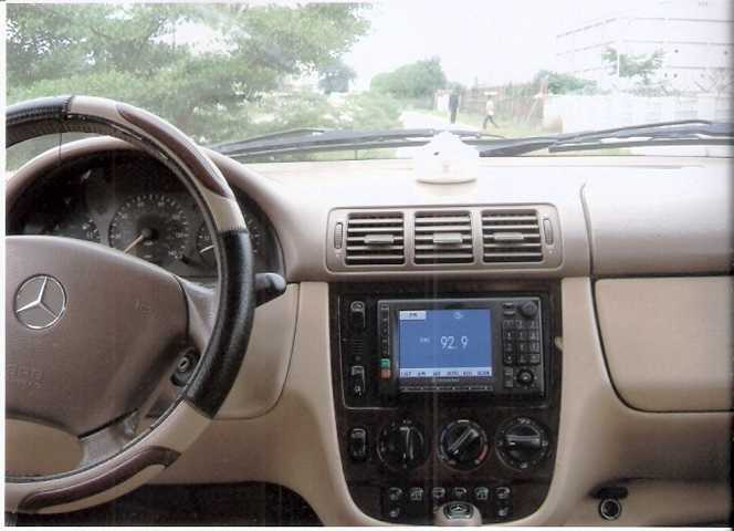 2000 mercedes benz ml 320 jeep for sale with vin for 2000 mercedes benz ml 320