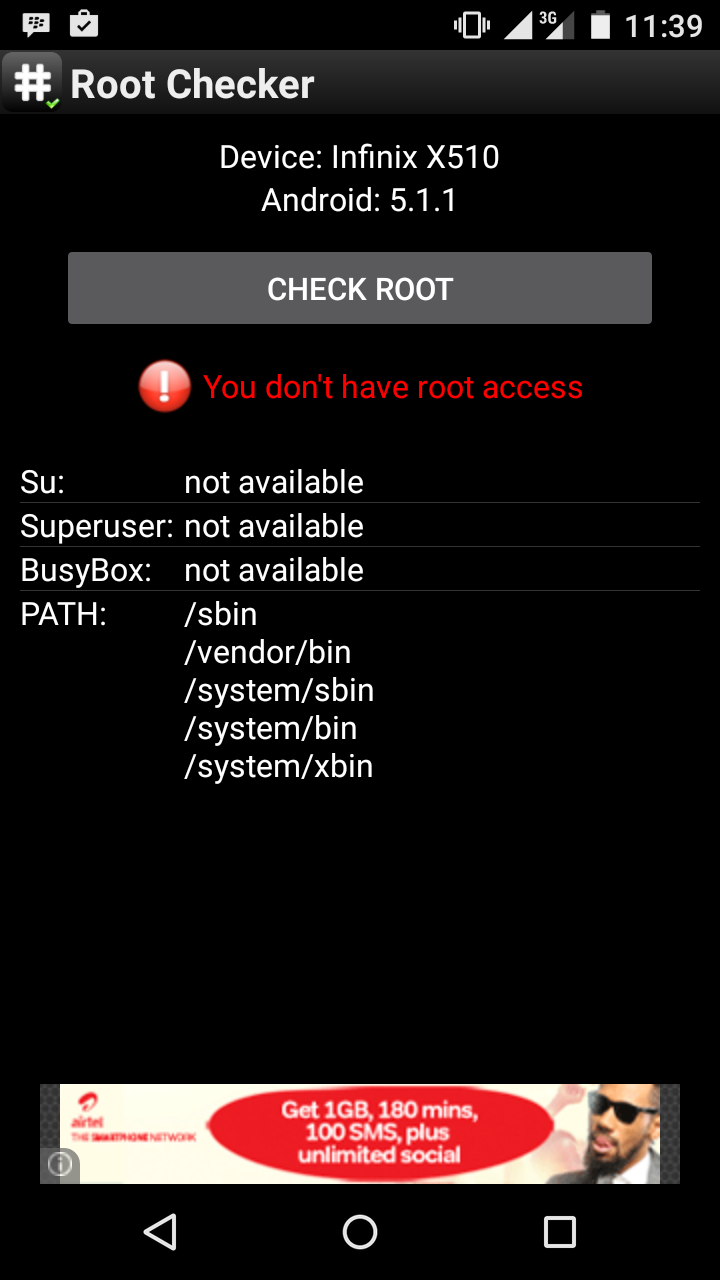 Phone How Can You Root Your Android Phone how to unroot your android device using king root phones nigeria 1 share re device