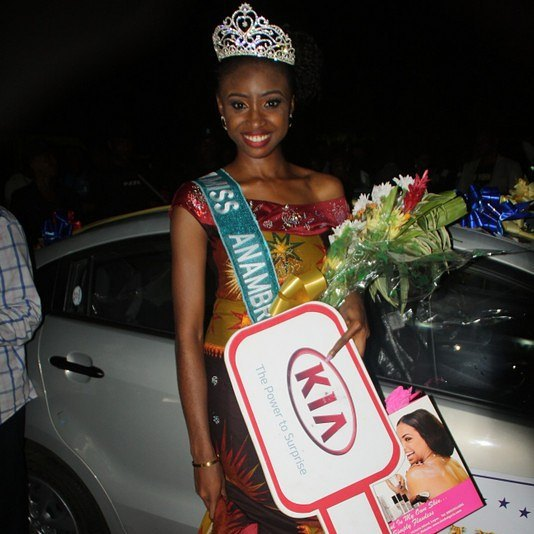 ADA IGBO WOMEN INITIATIVE EXPLODES OVER MISS ANAMBRA  CUCUMBER S*X SCANDAL - WHAT THEY PLANNED TO DO WILL SHOCK YOU