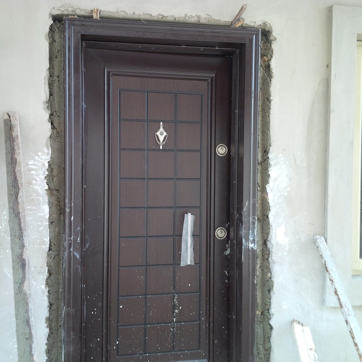 Security Doors And Internal Doors @ Affordable Price ...