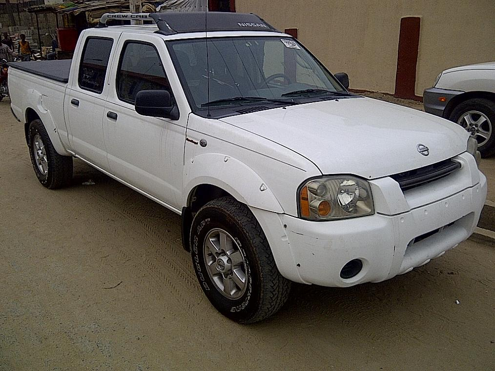cheap cotonou car suv delivered to nigeria by hassan see pictures autos 27 nigeria. Black Bedroom Furniture Sets. Home Design Ideas