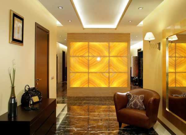 Wall Finishes -3d Panels, Wallpapers, Painting Etc - Properties ...