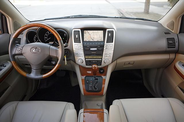 Re: 2004 LEXUS RX330 AWD NAVIGATION By AGARIautos: 12:42pm On Aug 11, 2010