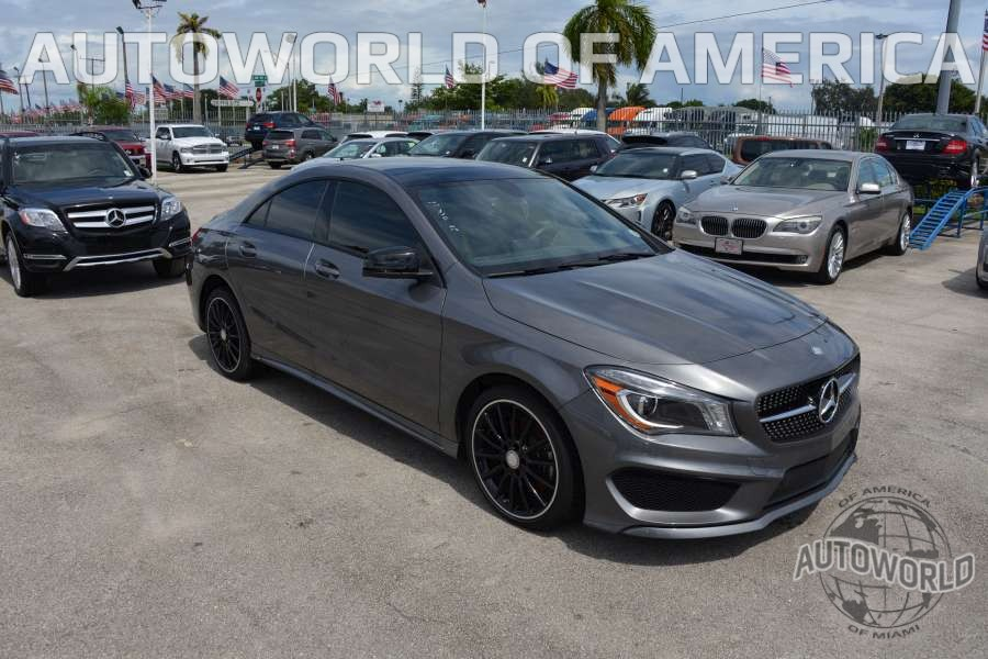 2014 mercedes benz cla250 4matic autos nigeria for 2014 mercedes benz cla250 4matic