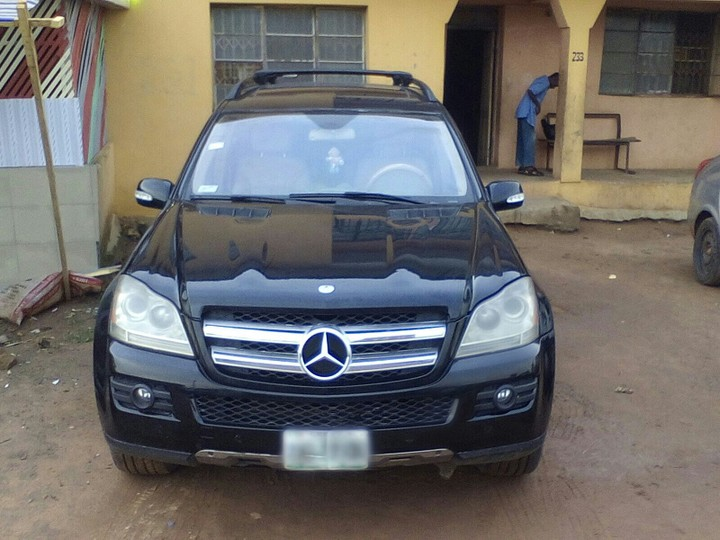 Mercedes benz gl450 for sale autos nigeria for Mercedes benz 2008 gl450 for sale