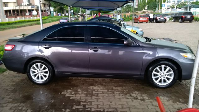 american spec toyota camry 2011 autos nigeria. Black Bedroom Furniture Sets. Home Design Ideas