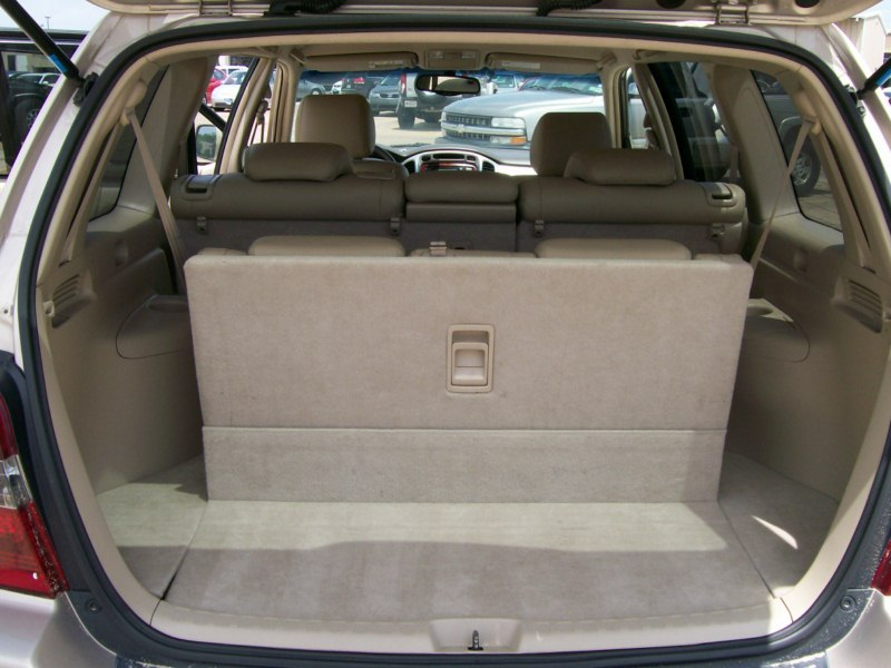 arrived cleanest 2004 toyota highlander limited preordered by hercules07 autos 1. Black Bedroom Furniture Sets. Home Design Ideas