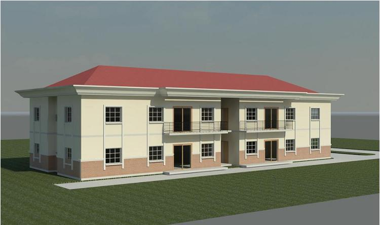 Affordable Architectural Designs For Nairalanders ...