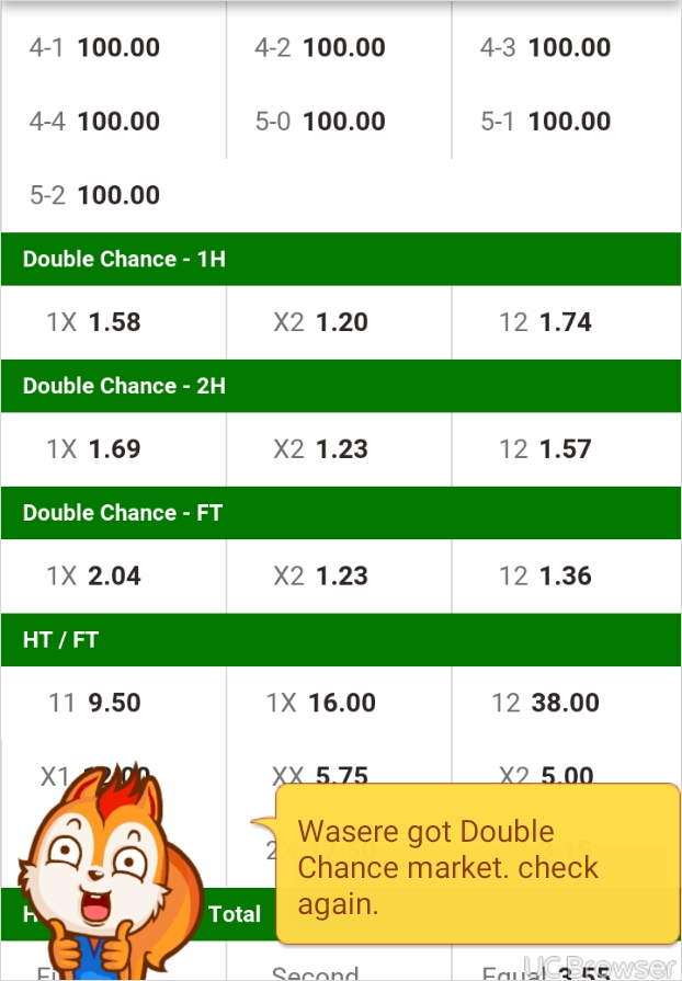 Wasere betting site national lottery ethiopia sport betting
