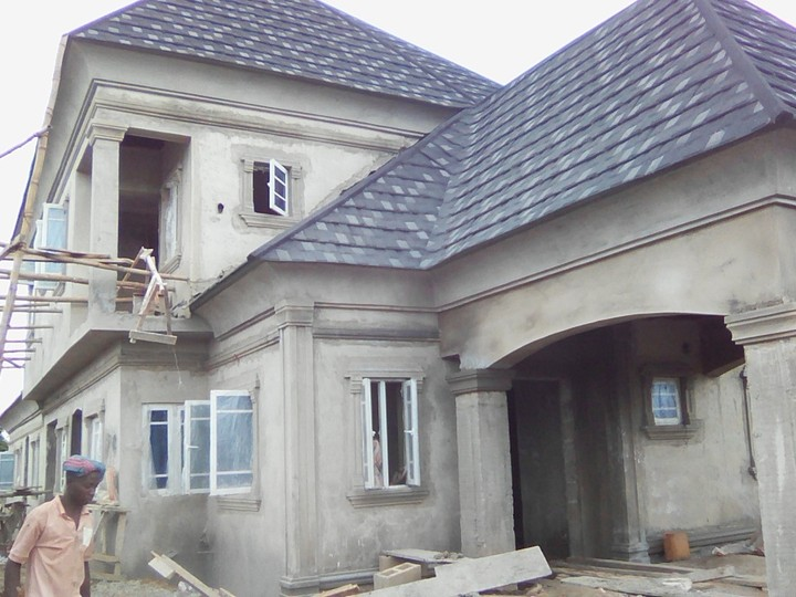 Should an avearage man buy a property abroad or built a for Nigeria window design