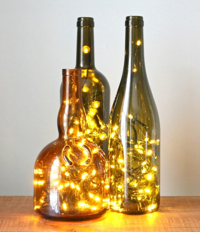 Free Ebook How To Put Christmas Lights In A Wine Bottle Nairaland