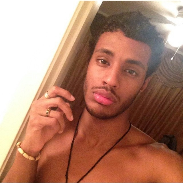 hot somali men