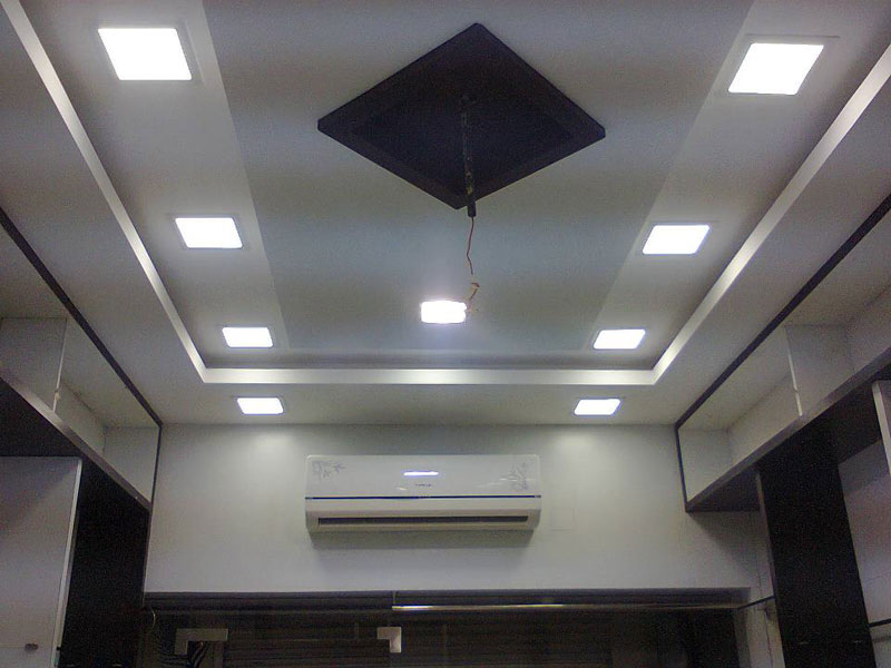 House Painting, Pop And Ceiling Installation - Properties ...