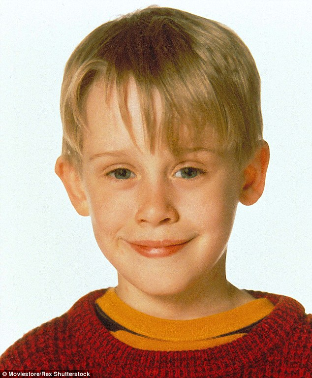 Pictures from home alone movie
