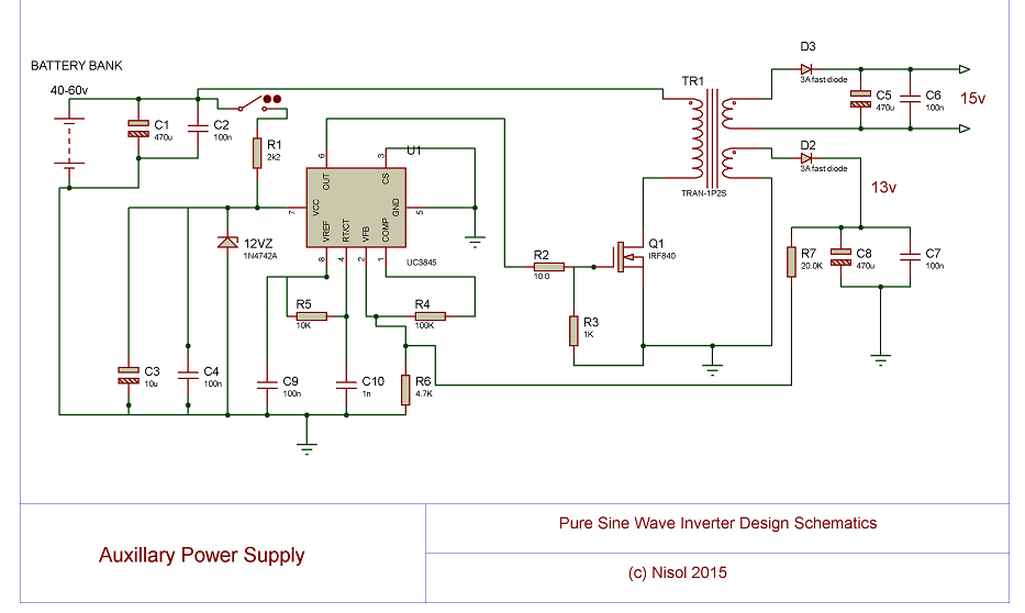 Phacindmotorinverter together with Power Pvarray Kw together with  additionally Circuit also Ti Ev Hev Charger Level Image. on igbt inverter circuit diagram