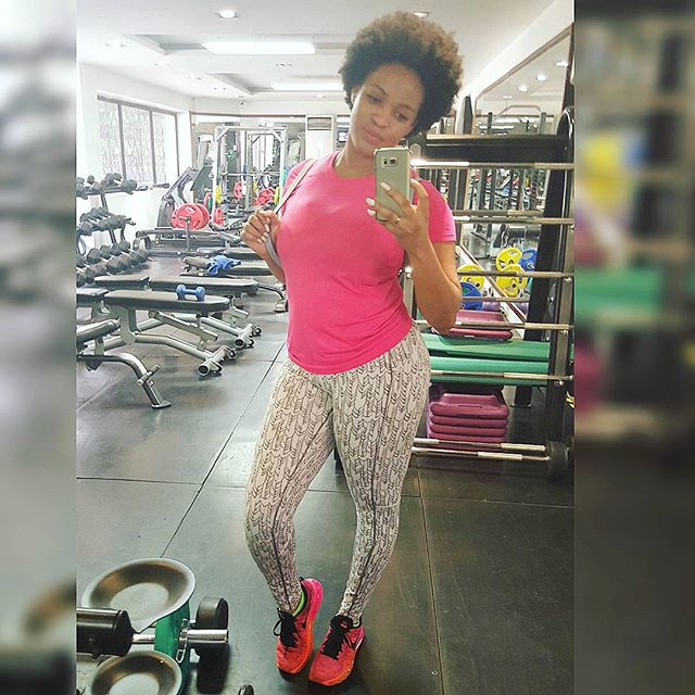 15 Hottest Celebrity Mums In Nigerian Entertainment Industry (photos