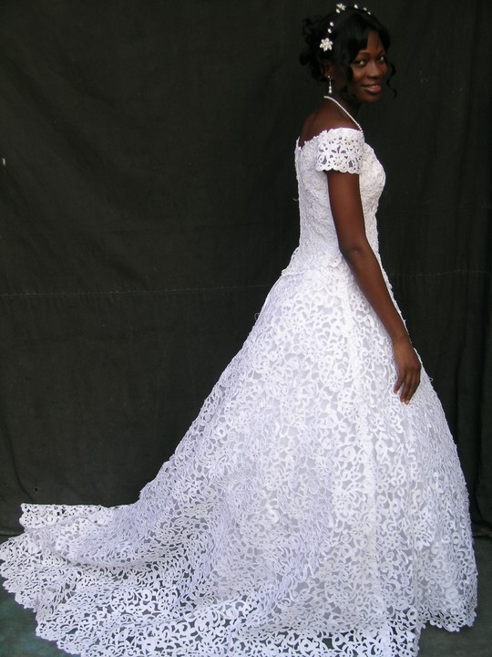 Where Can I Rent A Wedding Gown In Lagos Fashion