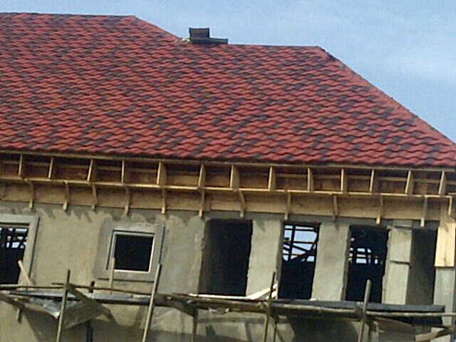 Current Price Of Stone Coated Roofing Tiles In Nigeria