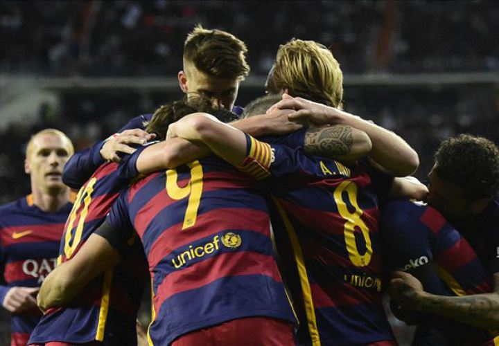 Barcelona vs real madrid 5 1 [highlights video download].